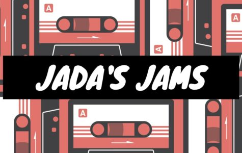 Jada's Jams: October