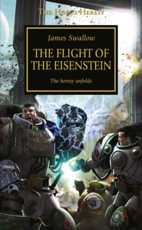 The Flight of The Eisenstein: An epic spanning across planets